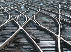 generic railway switches